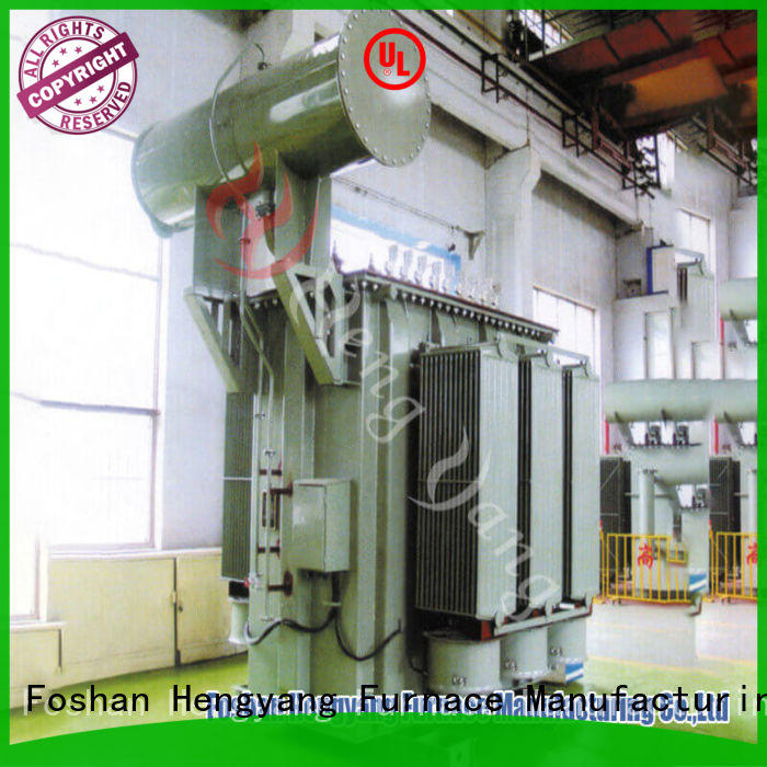 Hengyang Furnace safety open cooling tower with high working efficiency for factory