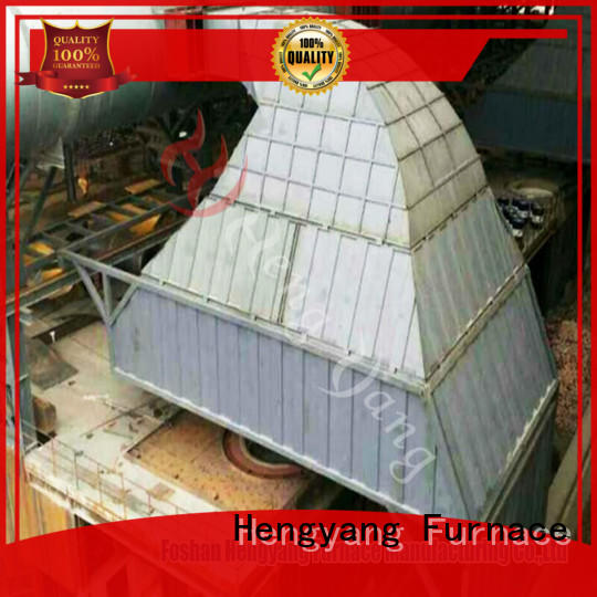 advanced furnace batching system induction supplier for industry