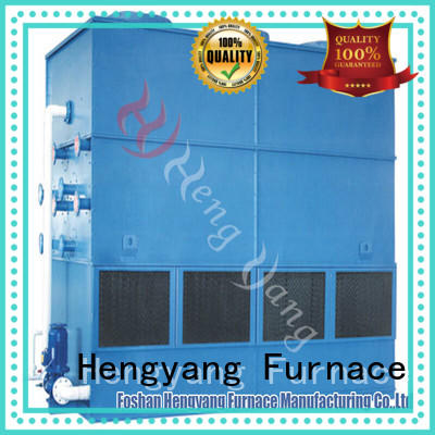 Hengyang Furnace high reliability automated batching systems cooling for indoor