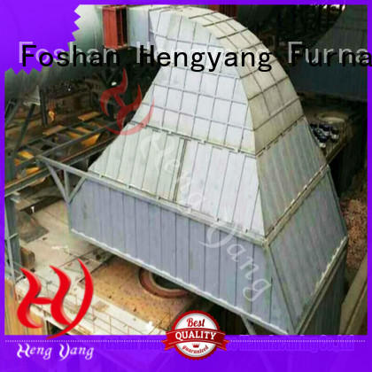 induction industrial dust collector wholesale for industry Hengyang Furnace