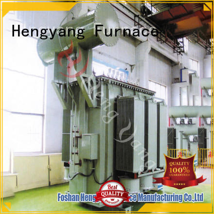 Hengyang Furnace high reliability charging machine for furnace water for factory