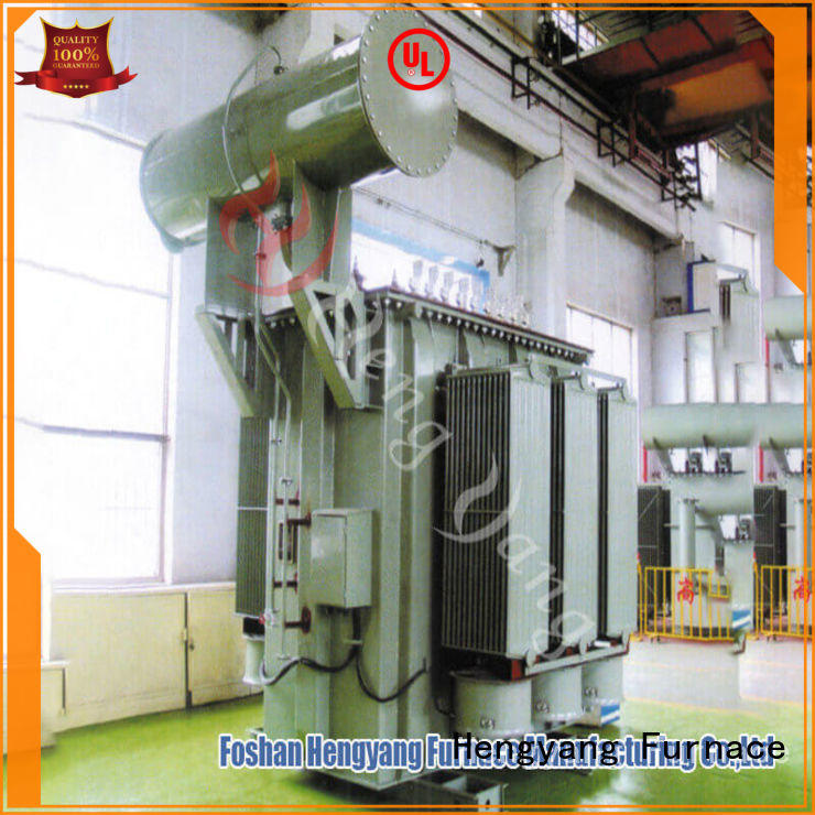 closed charging machine for furnace dust for indoor Hengyang Furnace