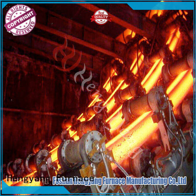 Hengyang Furnace cost efficiency continuous casting machine suppliers machine for slabs