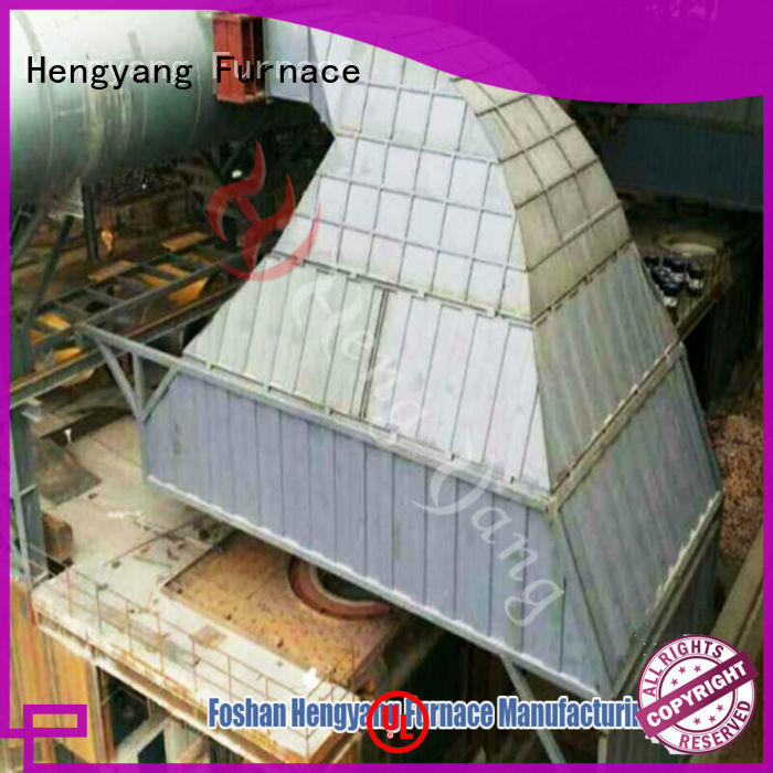 Hengyang Furnace closed cooling tower supplier for indoor