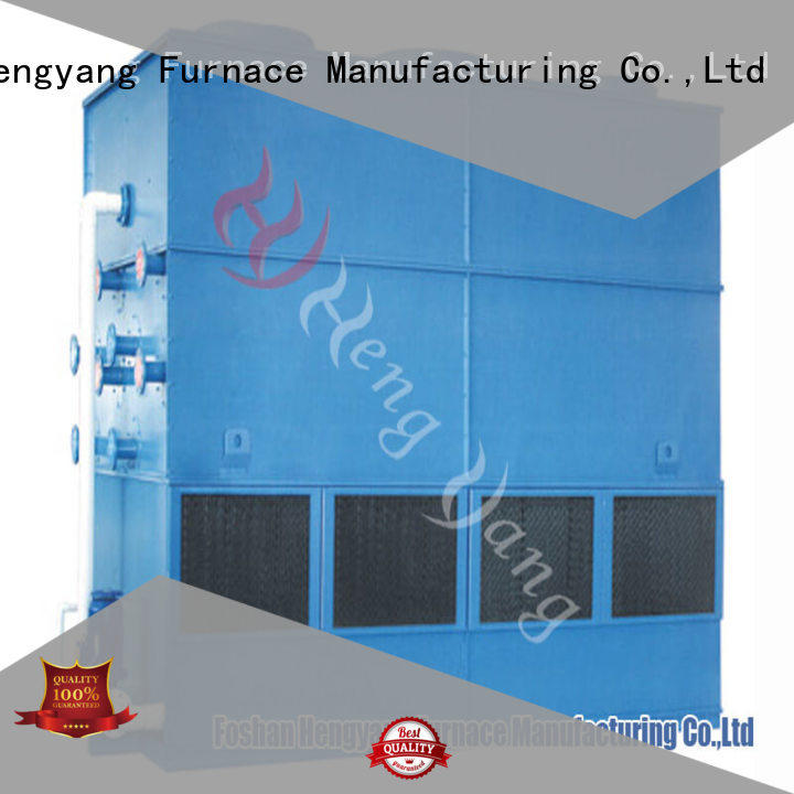 Hengyang Furnace dust furnace batching system with high working efficiency for industry