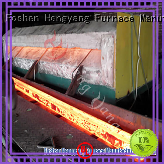 frequency induction heating equipment equipped with advanced quipment applied in oil Hengyang Furnace