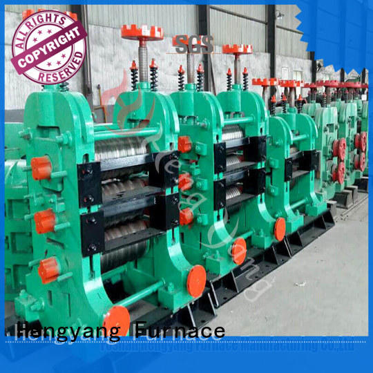 environmental-friendly steel rolling mill machinery quality manufacturer for industry
