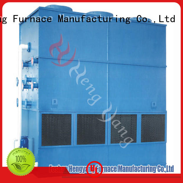 Hengyang Furnace closed furnace power supply equipped with highly advanced reactor for indoor