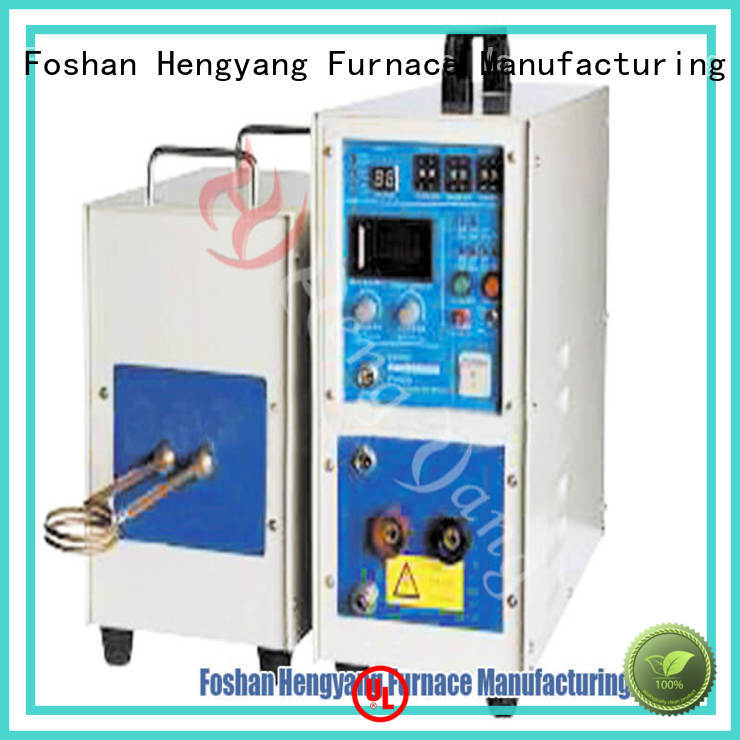 advanced electric induction furnace igbt manufacturer applying in the modern electrical