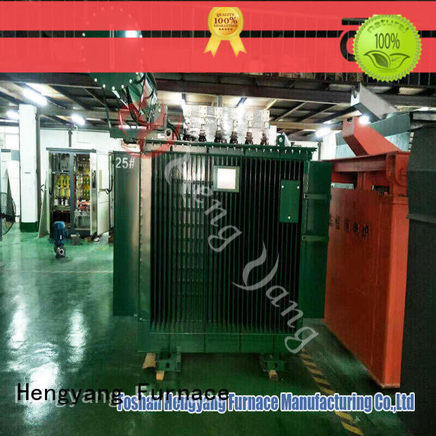 Hengyang Furnace cooling furnace batching system with high working efficiency for indoor