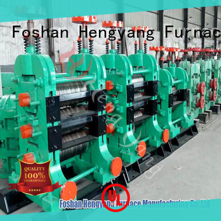 Hengyang Furnace mill china rolling mill with different types and sizes for factory