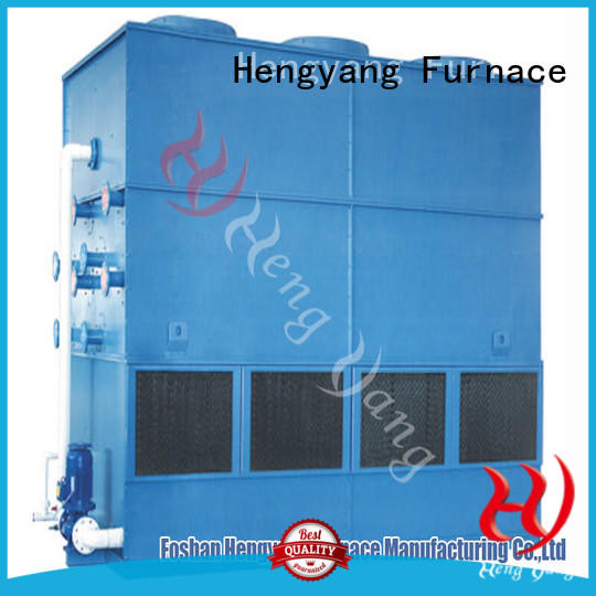 china induction furnace electromagnetic transformer system closed circuit cooling tower manufacture