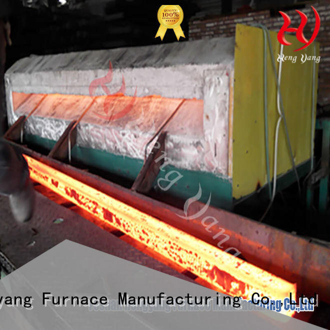 Hengyang Furnace frequency automatic induction furnace supplier applied in other fields