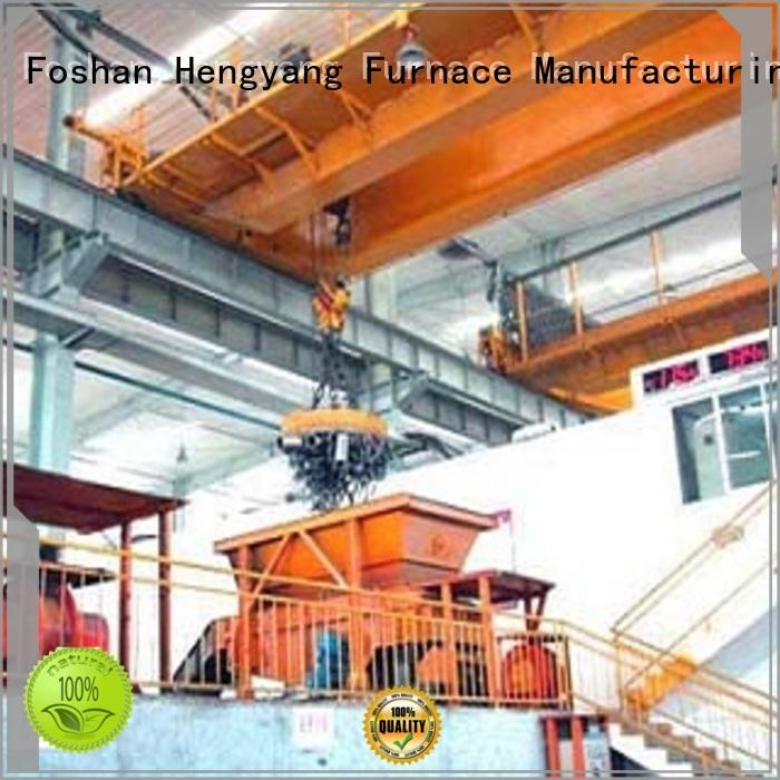 Hengyang Furnace differently furnace batching system dust for factory