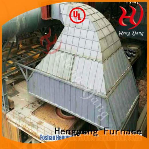 Hengyang Furnace batching furnace batching system manufacturer for indoor