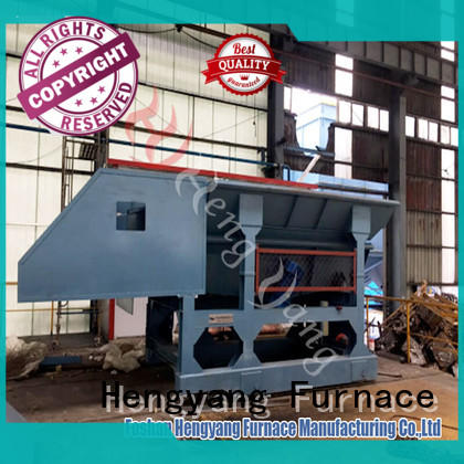 Hengyang Furnace automatic furnace batching system wholesale for industry