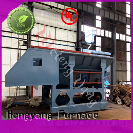 open cooling tower removal for factory Hengyang Furnace