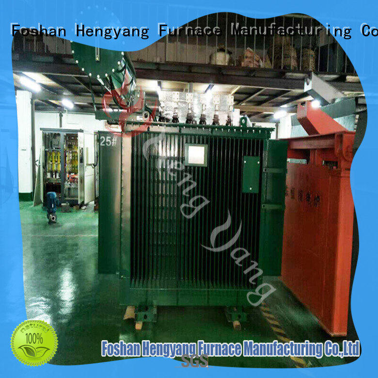 Hengyang Furnace automatic open cooling tower supplier for indoor
