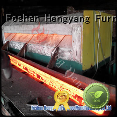operable induction furnace design heating wholesale applied in coal