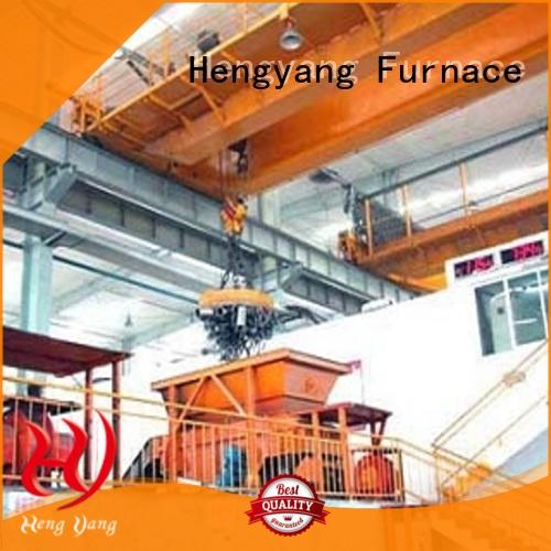 china induction furnace to bring the greatest benefits to customers for industry