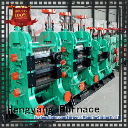 Hengyang Furnace environmental-friendly rolling mill supplier for industry