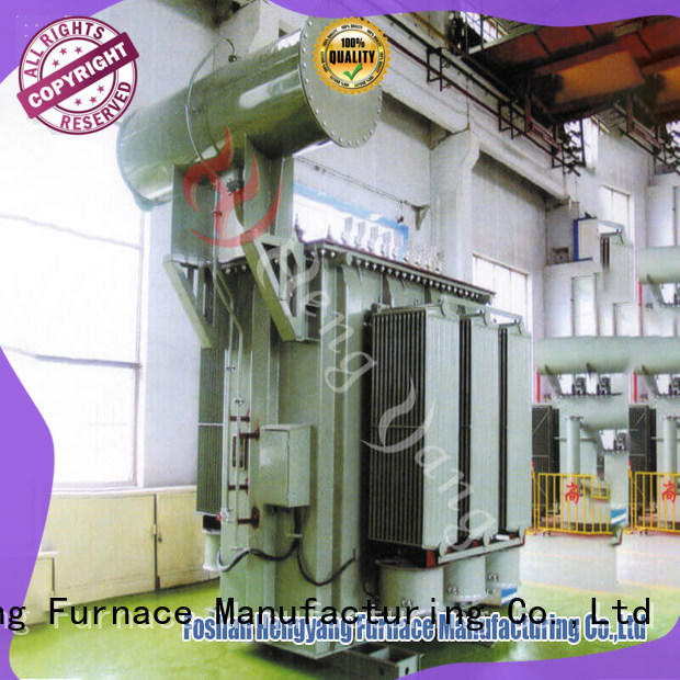 Hengyang Furnace open cooling system dust for indoor