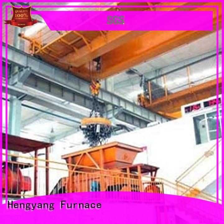 Hengyang Furnace environmental-friendly electric furnace transformer dust for indoor