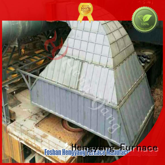 furnace induction water closed circuit cooling tower Hengyang Furnace