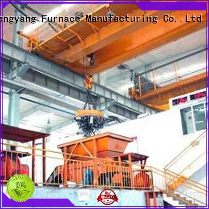 open cooling system manufacturer for industry Hengyang Furnace