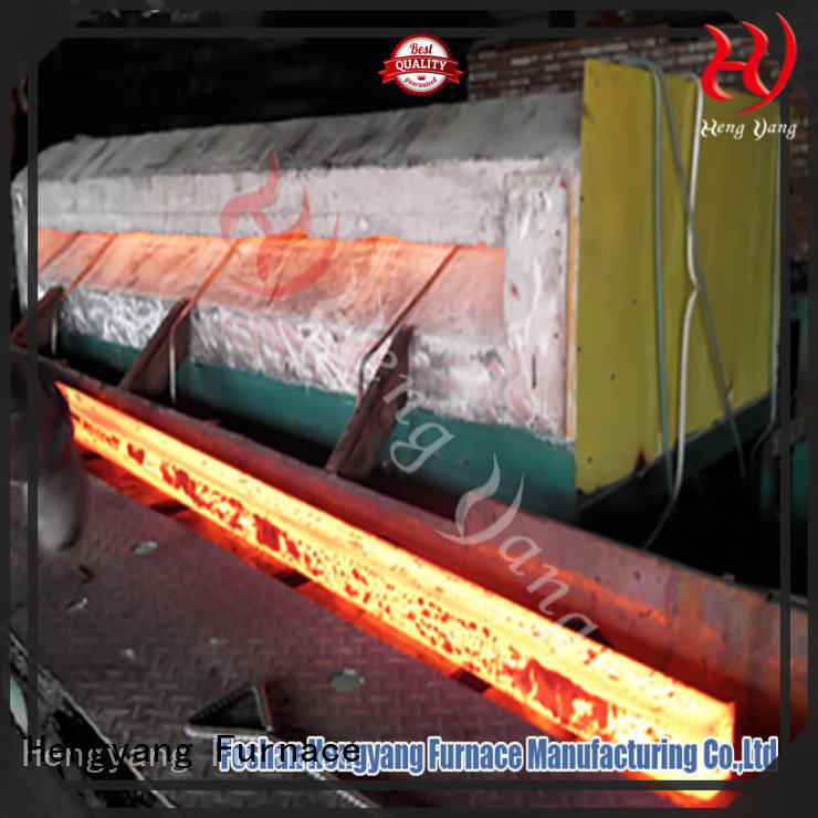 environmental-friendly induction heating furnace heating supplier applied in gas