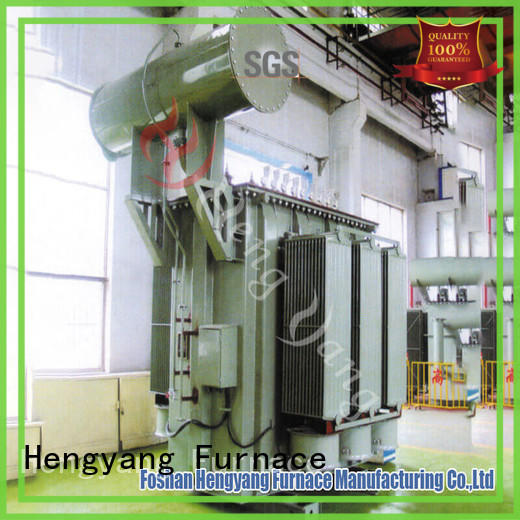 Hengyang Furnace environmental-friendly industrial dust collector supplier for factory