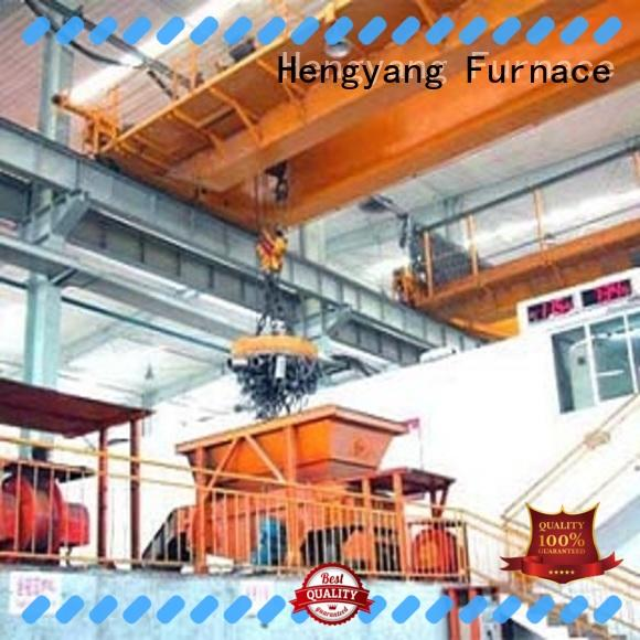 Hengyang Furnace safety induction furnace transformer equipped with highly advanced reactor for industry