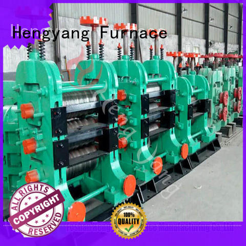 Hengyang Furnace rolling steel rolling mill manufacturer for factory