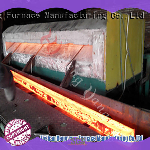 operable induction heating furnace intermediate wholesale applied in oil