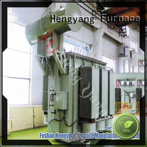 Hengyang Furnace automatic electric furnace transformer with high working efficiency for factory