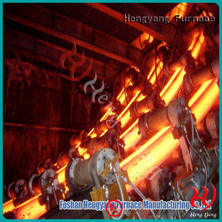Hengyang Furnace machine steel continuous casting machine on sale for slabs