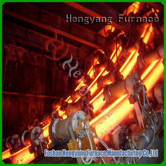 Hengyang Furnace high quality continuous casting machine continuous for relative spare parts