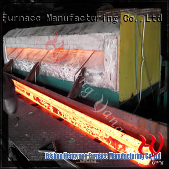 Hengyang Furnace frequency induction heating furnace manufacturer applied in coal