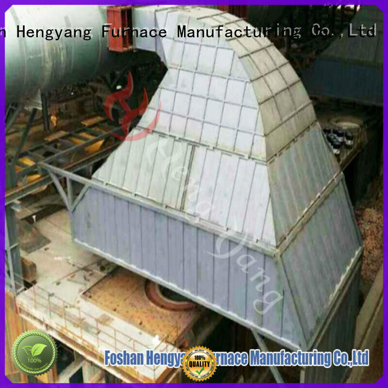 differently closed cooling tower removal with high working efficiency for factory