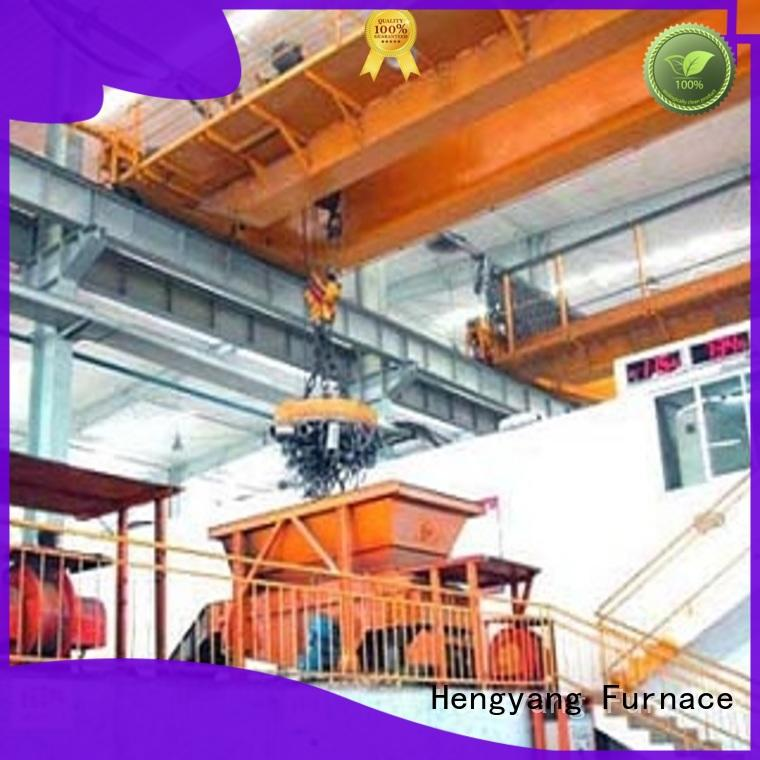 Hengyang Furnace automatic automatic batching system supplier for industry
