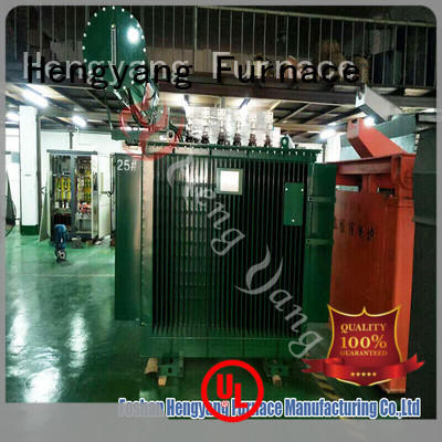 Hot dust china induction furnace water Hengyang Furnace Brand