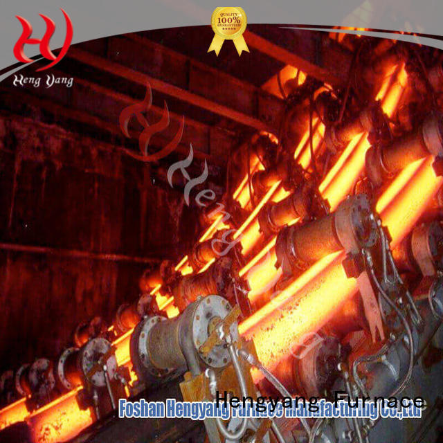 Hengyang Furnace continuous casting of steel machine for square billet