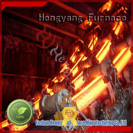 Hengyang Furnace high quality continuous casting machine with an automatic casting system for square billet