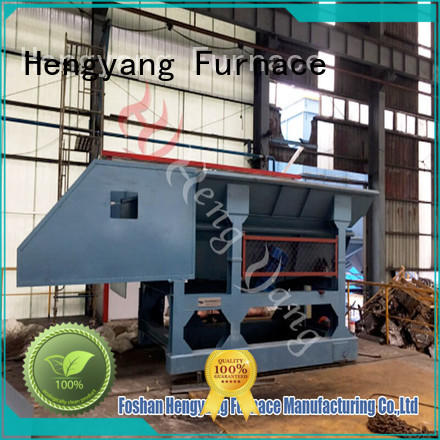 safety closed cooling tower electro with high working efficiency for factory