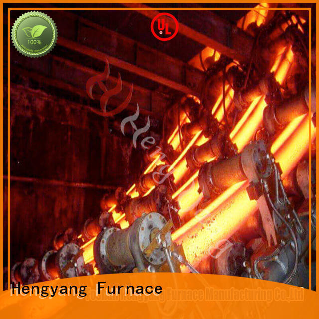 well-selected continuous casting machine machine equipped with water-cooled molds for round billet