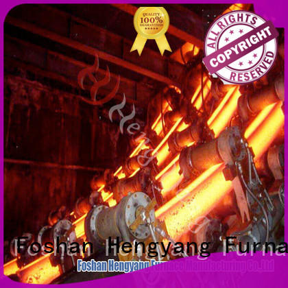Hengyang Furnace well-selected steel continuous casting machine equipped with water-cooled molds for H-beam