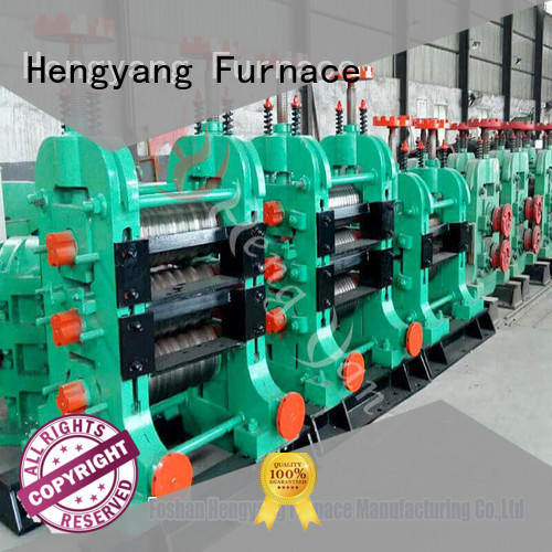 Hengyang Furnace quality electric rolling mill supplier for industry