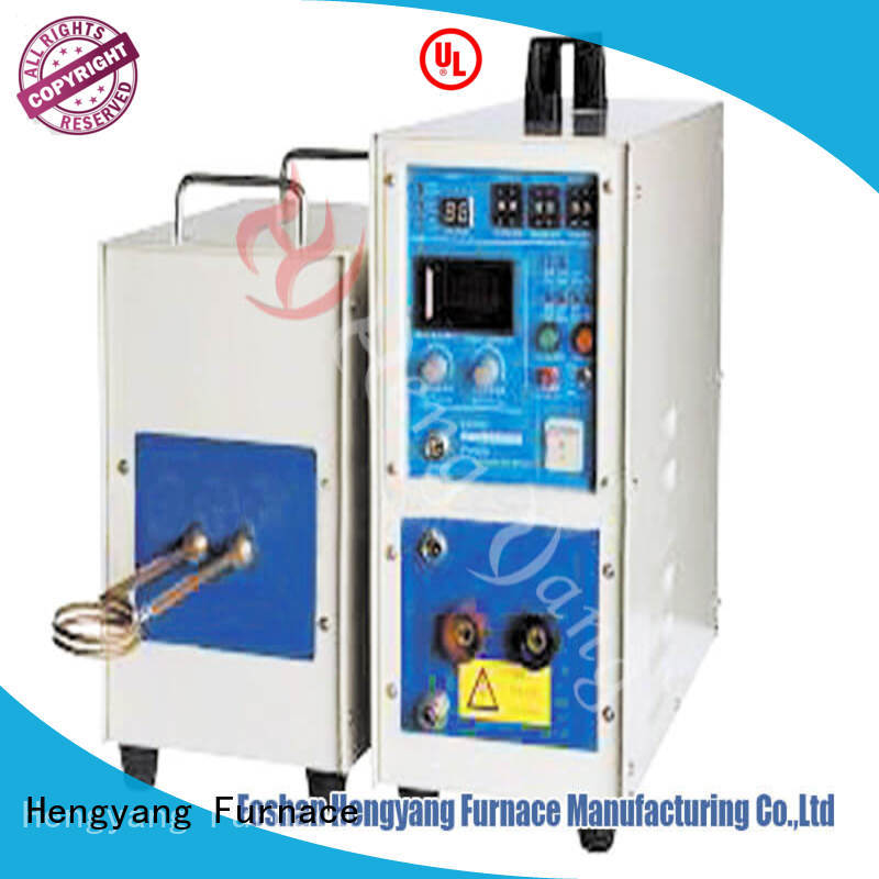 induction equipment medium frequency induction furnace Hengyang Furnace Brand
