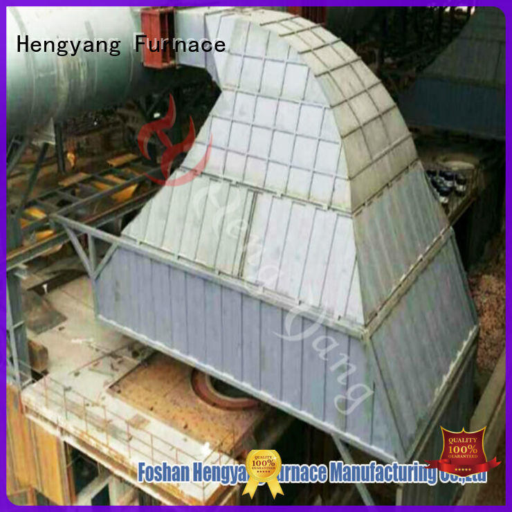 Hengyang Furnace high reliability open cooling tower equipped with highly advanced reactor for industry