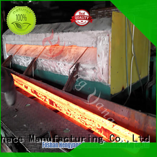 Hengyang Furnace temperature induction heating furnace manufacturer applied in other fields